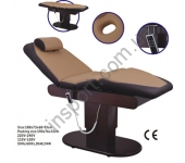 Массажный стол с подогревом KPE-1