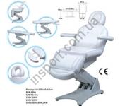 Косметологическая кушетка с подогревом KPE-5