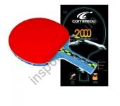 412900 Теннисная ракетка Impulse 2000 ITTF картон