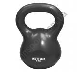 Гиря Kettler 5 кг