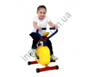 Детский велотренажер Малявка
