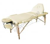 3-х секционный массажный стол Ros