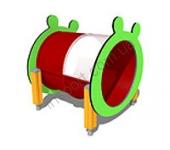 Игровой тоннель Поросёнок Angry Birds AB0005