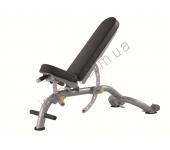 Регулируемая скамья Matrix Gym G3-FW80