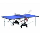 Теннисный стол Kettler Match 5.0 с сеткой