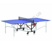 Теннисный стол всепогодный Kettler Match 3.0 с сет