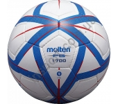 Футбольный мяч Molten F4G1700-BR