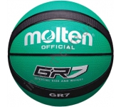Баскетбольный мяч Molten BGR7-GK