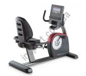 Горизонтальный велотренажер Freemotion С11.6