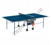 Теннисный стол Stiga Basic Roller