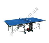 230288-B Теннисный стол (для помещений) Donic Indoor Roller 800 Blue