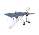 230234 Теннисный стол Donic Outdoor Fun Blue