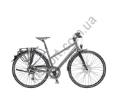 Велосипед Nishiki Trekking Master Pro
