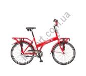 Велосипед подростковый Tunturi Poni 3