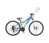 Велосипед подростковый Tunturi Bomber 21