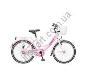 Велосипед Tunturi Ginger 20