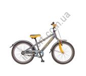 Велосипед Tunturi Rigger 20