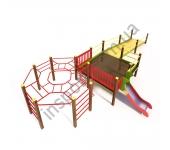 Комплекс для детей с ограничеными физическими возможностями
