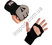 Боксерские бинты/защита кулаков TITLE Platinum Hybrid Gel 4034