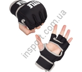 Перчатки TITLE Platinum Paramount Weighted Gloves