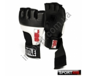 Бинты-перчатки TITLE GEL World Fist Wraps 4033