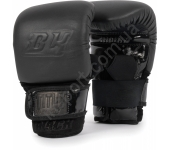 Снарядные перчатки TITLE BLACK® Pro Bag Gloves 2128