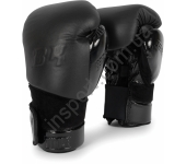 Боксерские перчатки TITLE BLACK® Boxing 2040