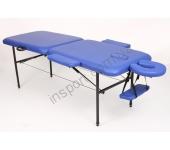 Массажный стол ASF TITAN двухсекционный