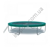 Батут Berg Elite 11 ft 330 green