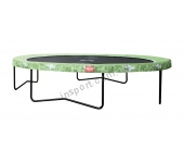 Батут Berg Jumping Styles 14 ft 430 Green