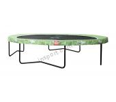 Батут Berg Jumping Styles 14 ft 430 Green