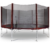 Защитная сетка для батута МВМ MAROON 426 см