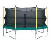 Защитная сетка Berg Toys Safety net 270