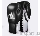 Боксерские перчатки Adidas Combat ADIBC04