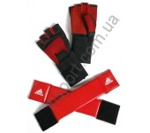 Перчатки Adidas Shadow Fitness Training Glove with weight
