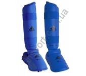 Защита голени и стопы (разбирающаяся) Adidas 661.35Z