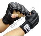 Перчатки снарядные Reyvel Special (кожа)
