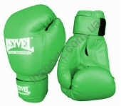 Перчатки боксерские Reyvel (винил) 10 oz
