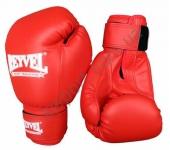 Перчатки боксерские Reyvel (кожа) 8 oz