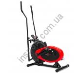 Механический орбитрек Hiton Poland 17R черный/красный