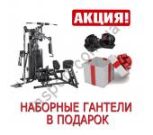 Фитнес станция Finnlo Autark 2500 New (80кг)