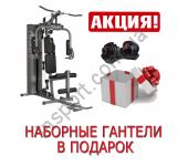 Фитнес станция Finnlo Autark 600