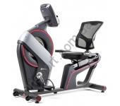 Горизонтальный велотренажер HS-200L Dust iConsole+