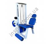 Тренажер для мышц разгибателей бедра, сидя ТС-204