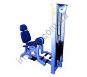 Тренажёр для приводящих мышц бедра (сведение ног) ТС-209