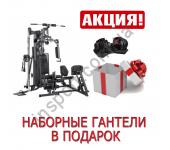 Фитнес станция Finnlo Autark 2500 New (100кг)