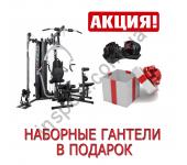 Фитнес станция Finnlo Autark 6600