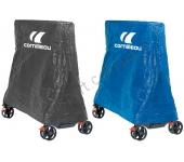 201800/201900 Чехол для теннисных столов Sport (серый, синий)