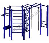 Гимнастический спорткомплекс SG301
