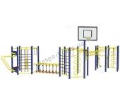 Тренажерный спорткомплекс №2 SG303